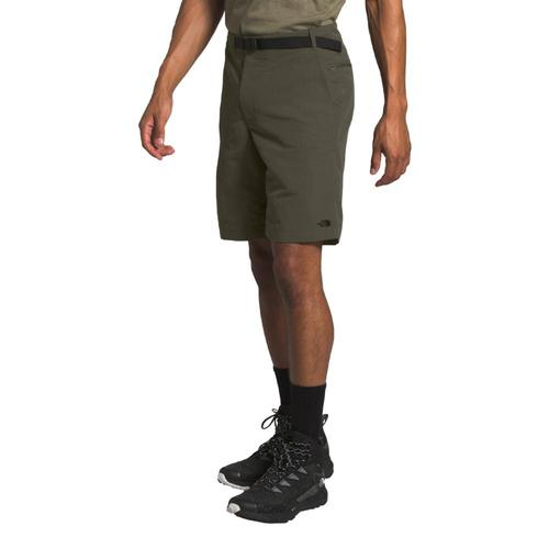 The North Face Men's Paramount Trail Shorts Taupegrn_21l