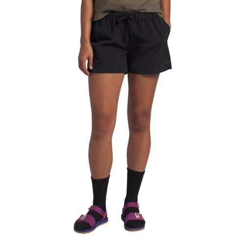 The North Face Women's Class V Shorts Black_jk3