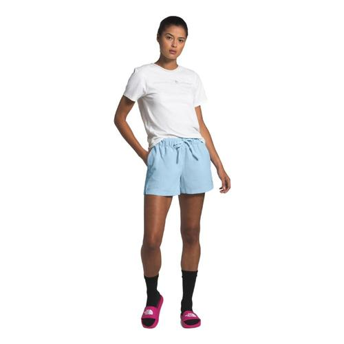 The North Face Women's Class V Shorts Blue_jh5