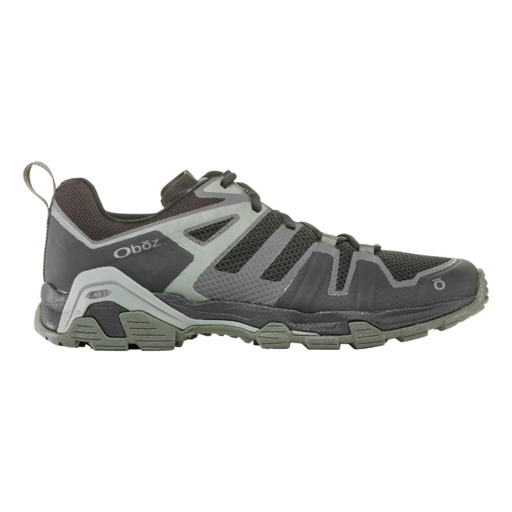 Oboz Men's Arete Low Hiking Shoes SHADOW