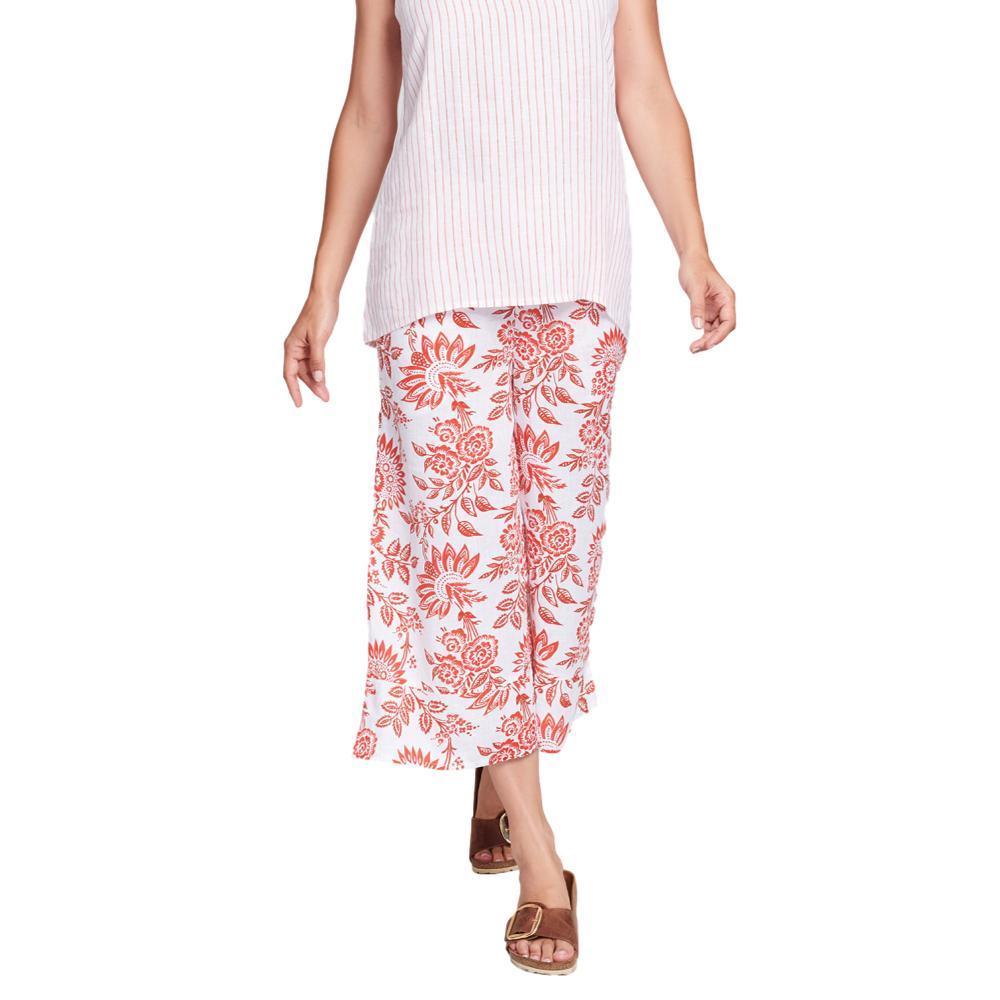 FLAX Women's Bloom Pants PAPAYAFLR