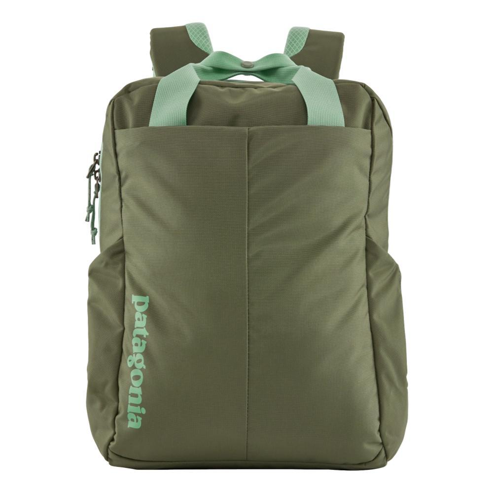 Patagonia Women's Tamangito Pack 20L GREEN_CMPG
