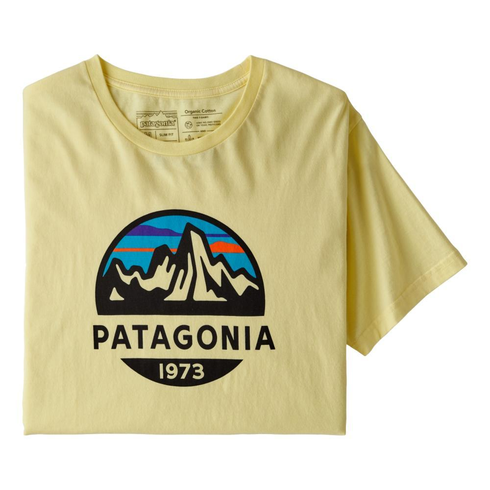 Patagonia Men's Fitz Roy Scope Organic T-Shirt REYE