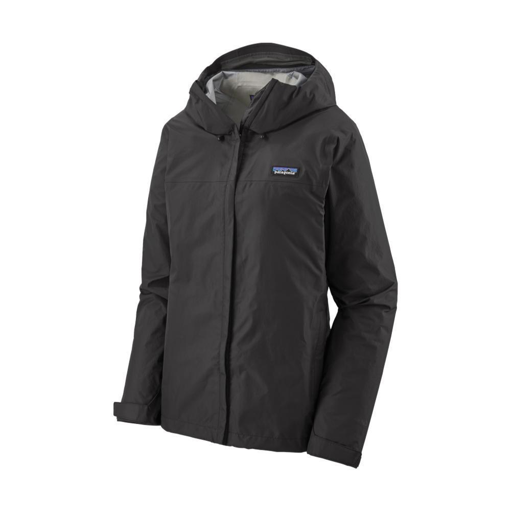 Patagonia Women's Torrentshell 3L Jacket BLACK_BLK