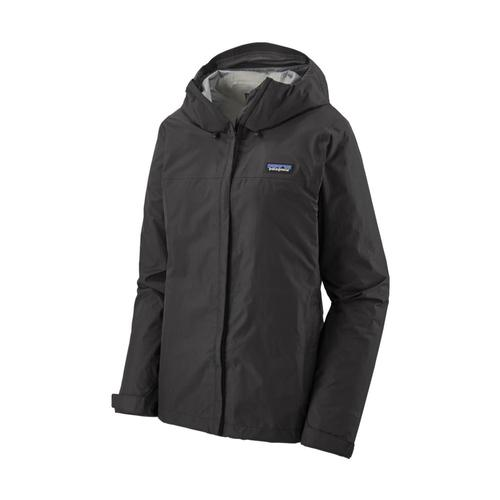 Patagonia Women's Torrentshell 3L Jacket Black_blk