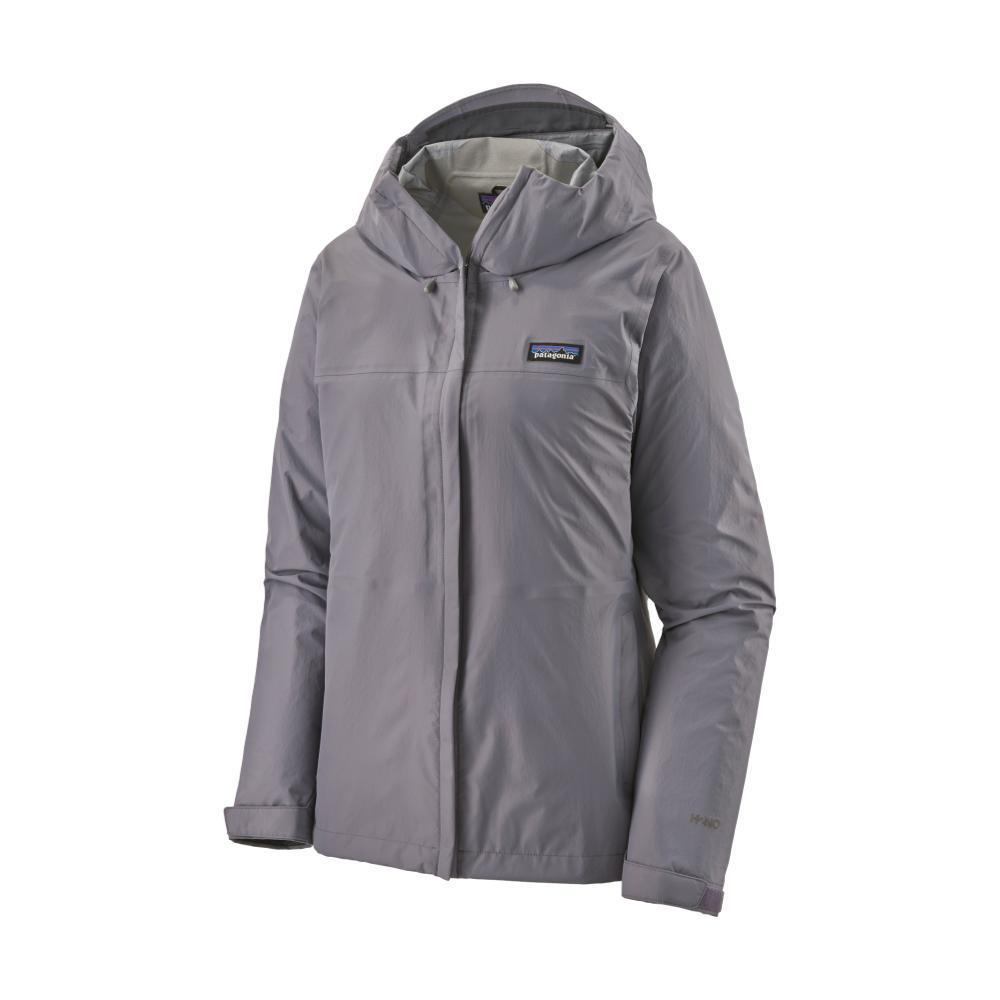 Patagonia Women's Torrentshell 3L Jacket VIOLET_SVIL