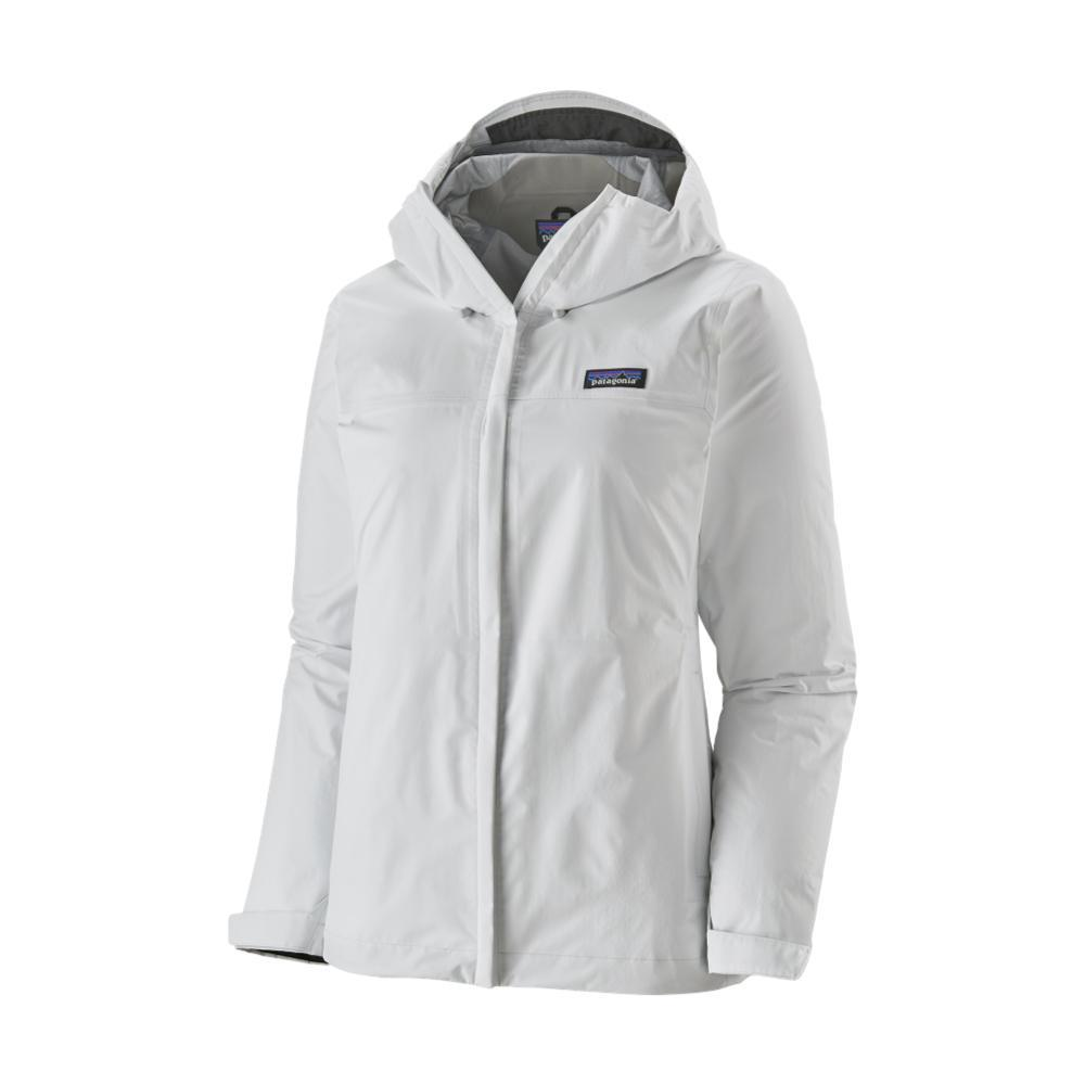 Patagonia Women's Torrentshell 3L Jacket WHITE_BCW