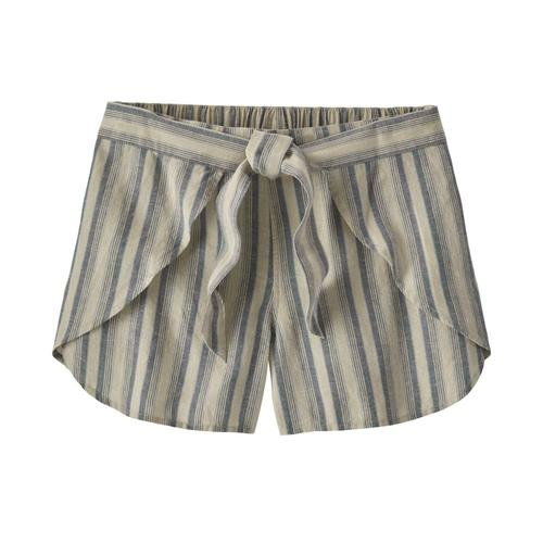 Patagonia Women's Garden Island Shorts - 4in Dusks_dspu