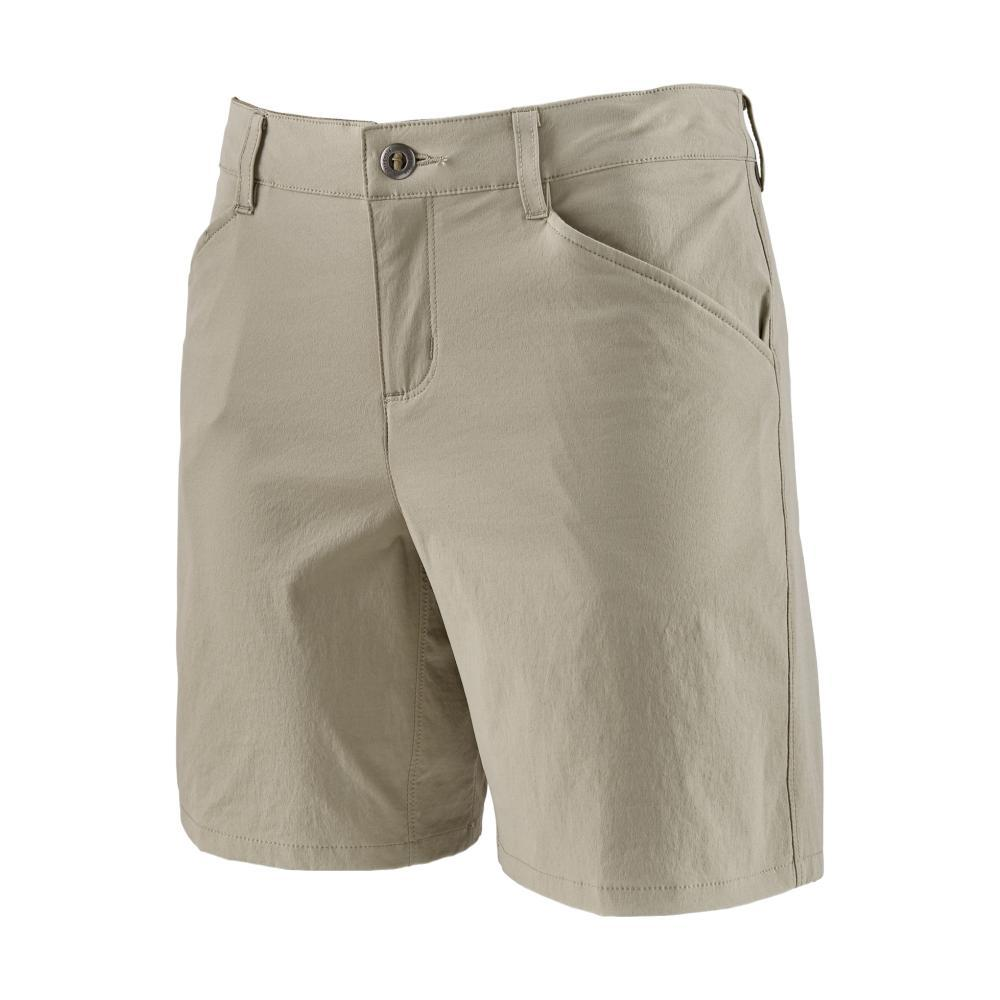 Patagonia Women's Quandary Shorts - 7in SHALE_SHLE