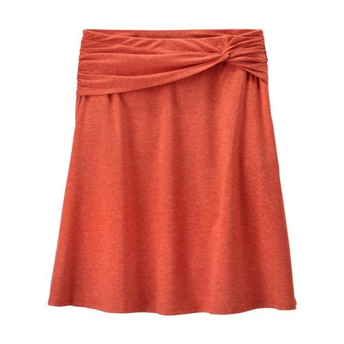 Patagonia Women's Seabrook Skirt Coral_spcl