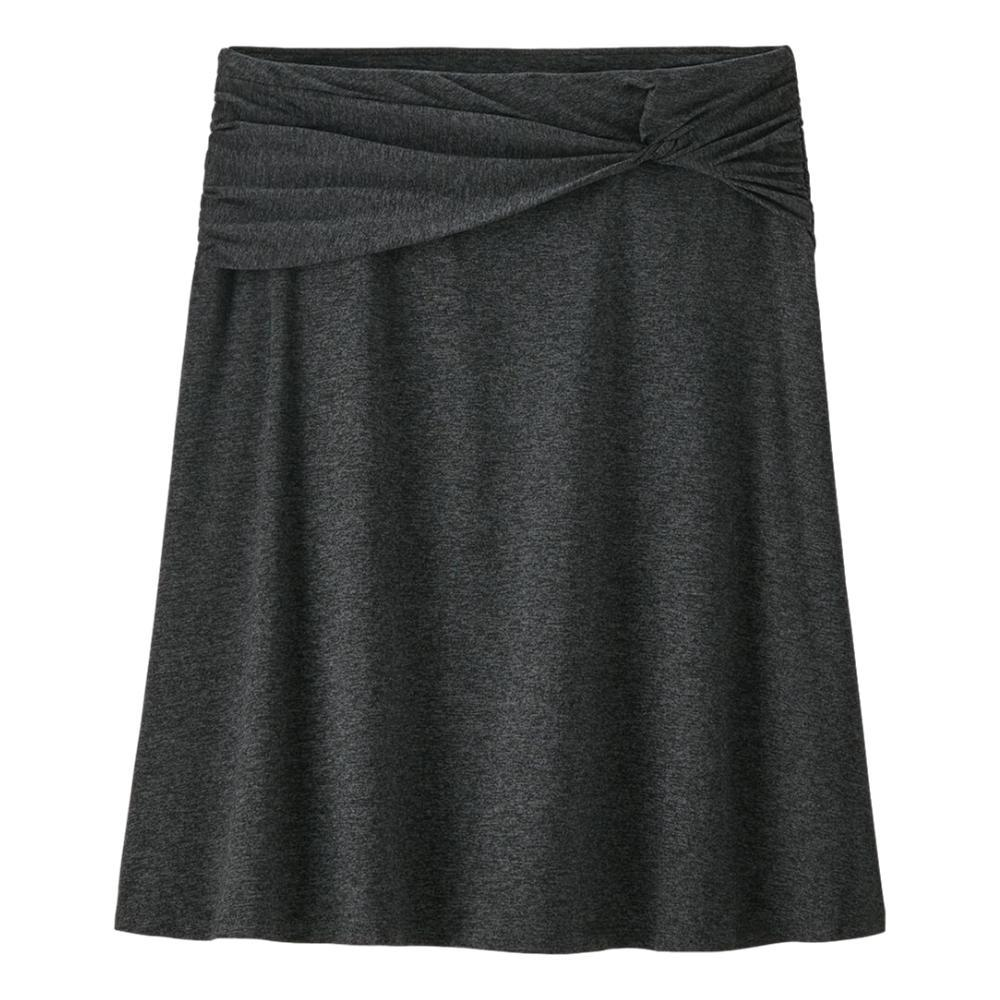 Patagonia Women's Seabrook Skirt GREY_FGE