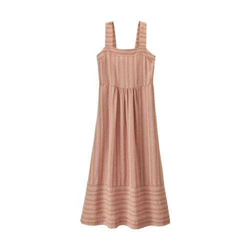 Patagonia Women's Garden Island Dress Pink_dssp