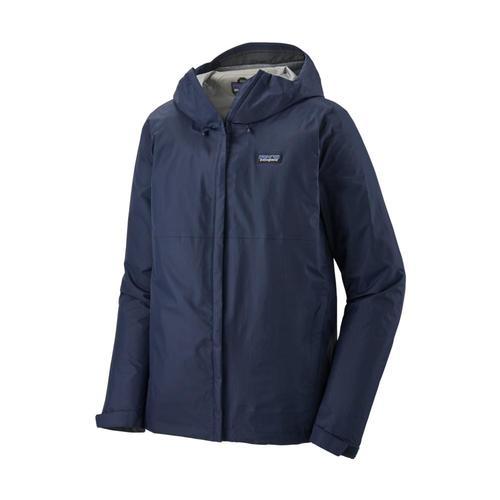 Patagonia Men's Torrentshell 3L Jacket Clnavy_cny