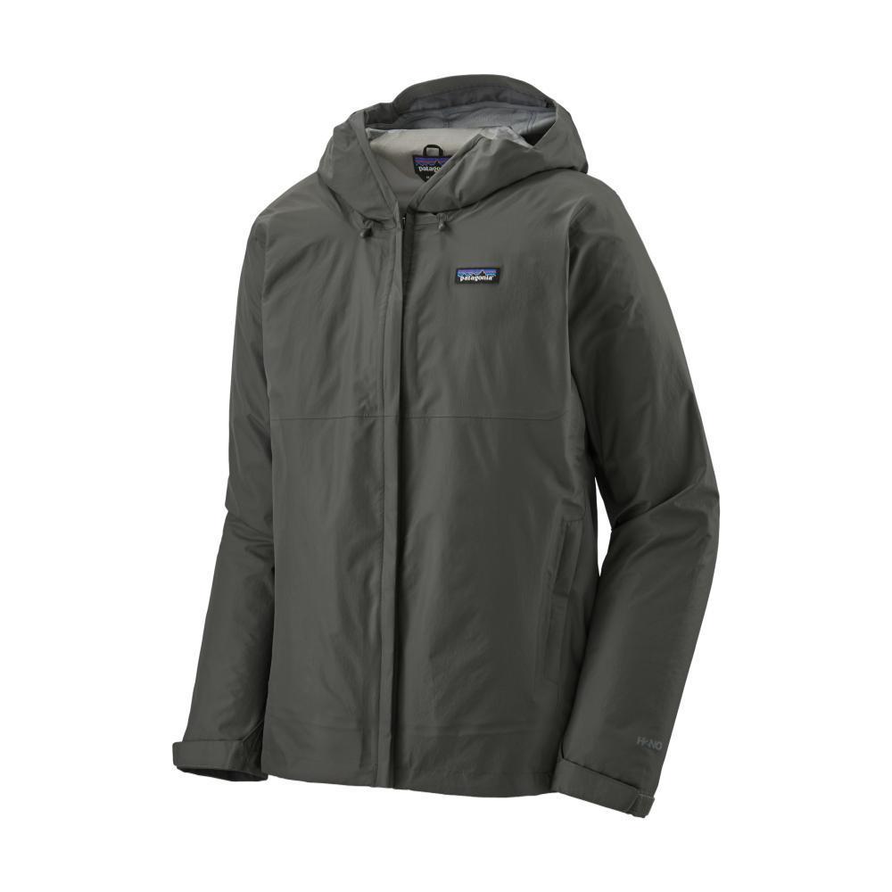 Patagonia Men's Torrentshell 3L Jacket GREY_FGE