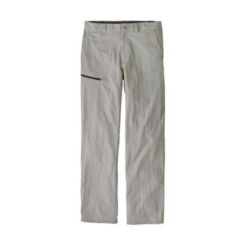 Patagonia Men's Sandy Cay Pants Grey_dftg