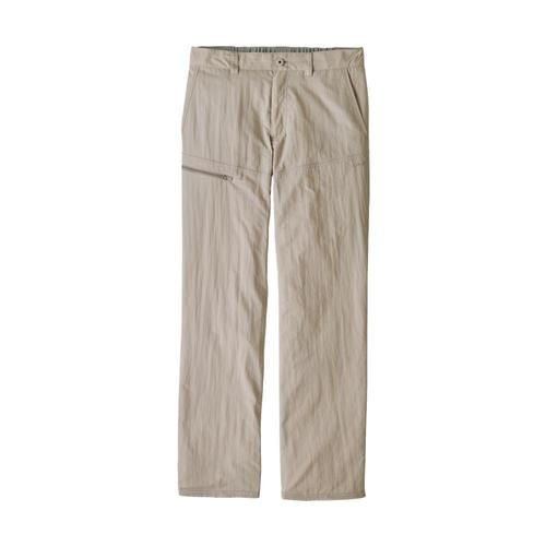 Patagonia Men's Sandy Cay Pants Pumice_pum