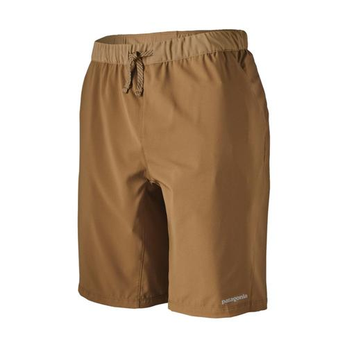 Patagonia Men's Terrebonne Shorts - 10in Brown_coi