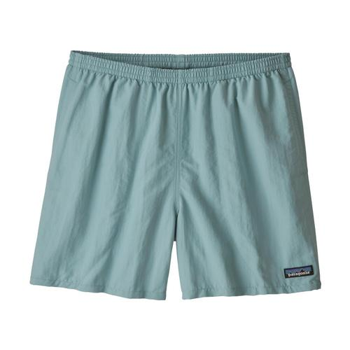 Patagonia Men's Baggies Shorts - 5in Blue_bsbl