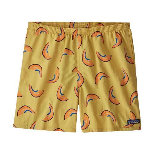Patagonia Men's Baggies Shorts - 5in Melon_mesy