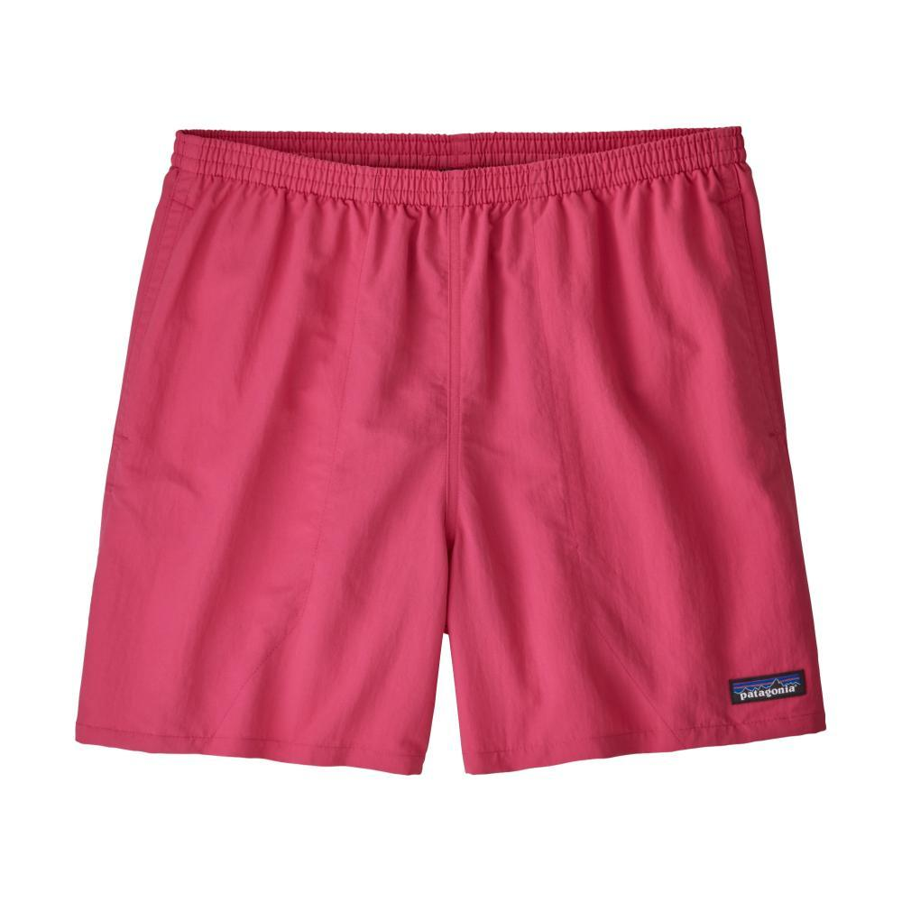 Patagonia Men's Baggies Shorts - 5in PINK_ULPK