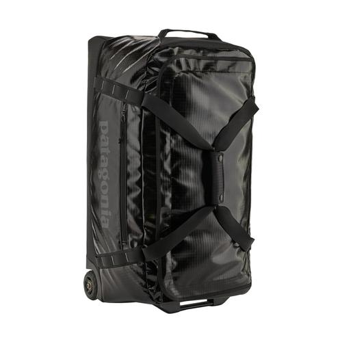 Patagonia Black Hole Wheeled Duffel Bag 70L Blk