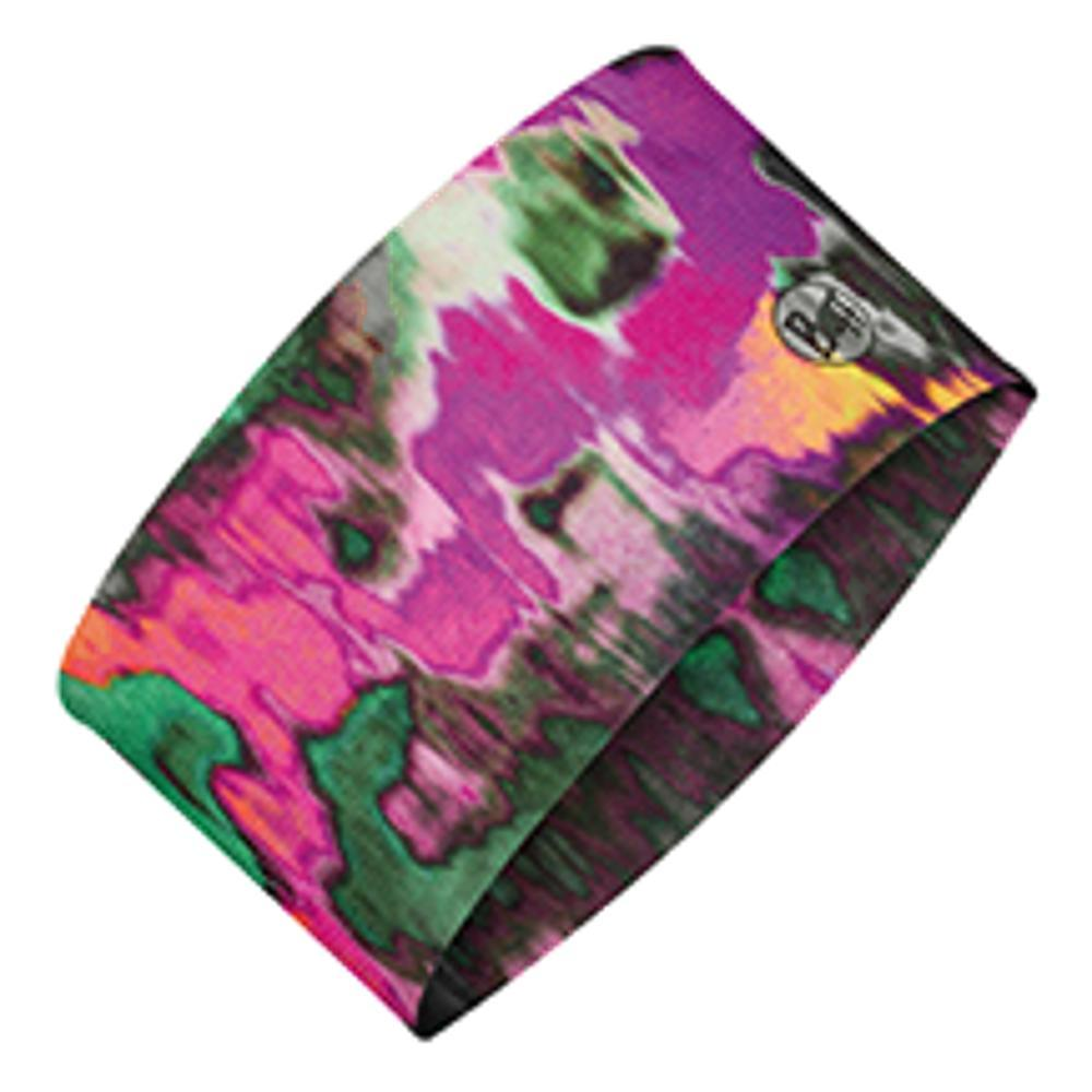 BUFF Original CoolNet UV+ Headband - Flora Camo FLORACAMO