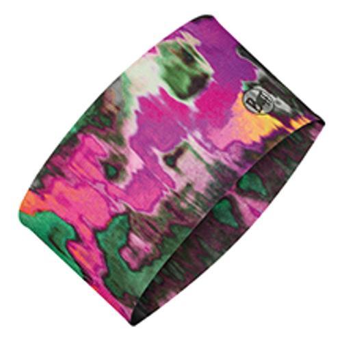 BUFF Original CoolNet UV+ Headband - Flora Camo Floracamo