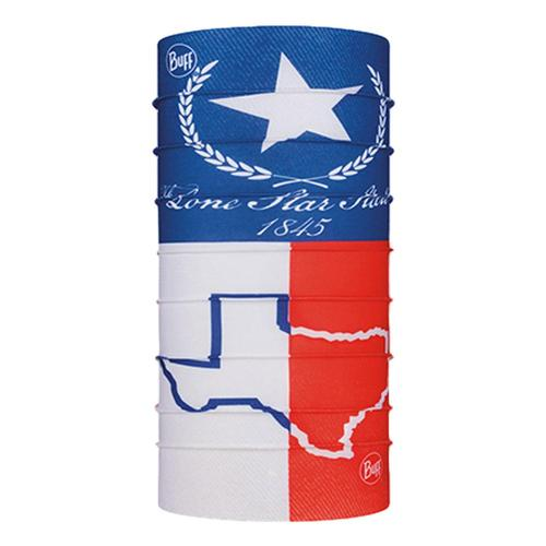 BUFF Multifunctional Headwear Original Coolnet UV+ - Texas Flag Texasflag