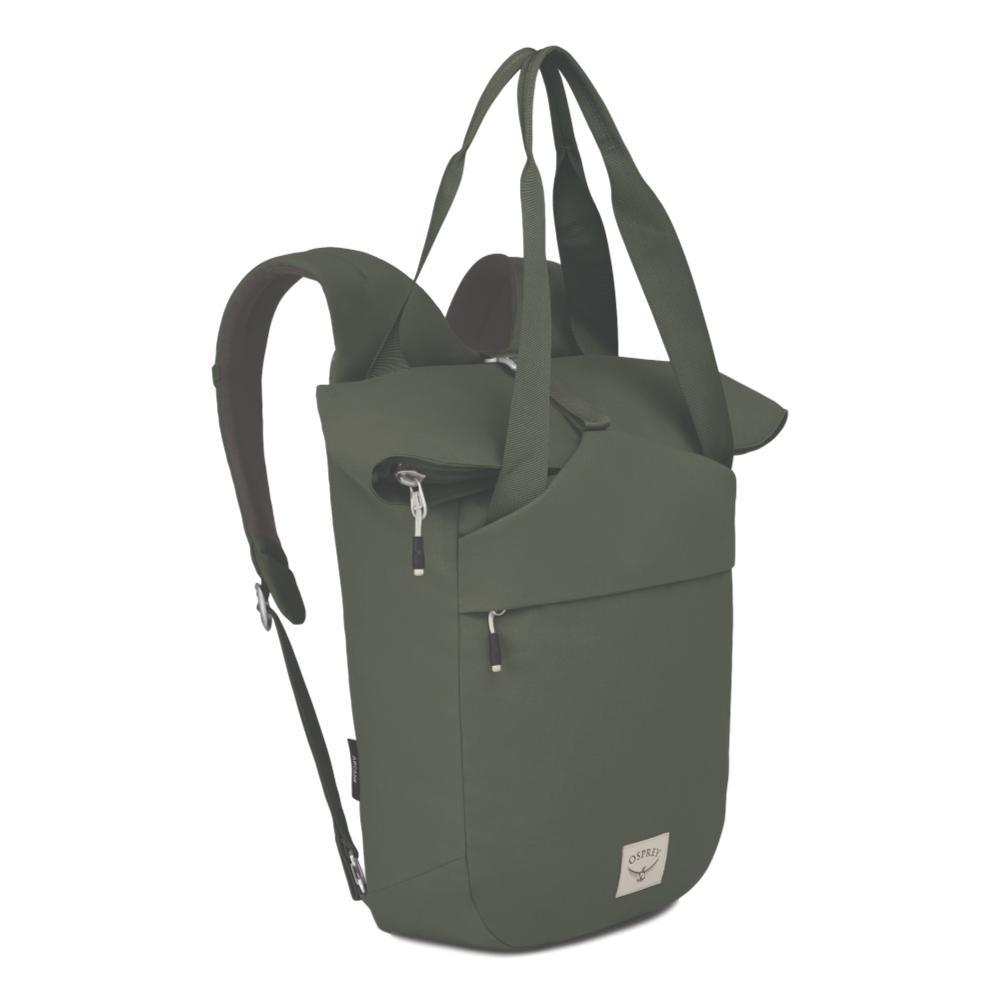 Osprey Arcane Tote Pack HAYBAGREEN