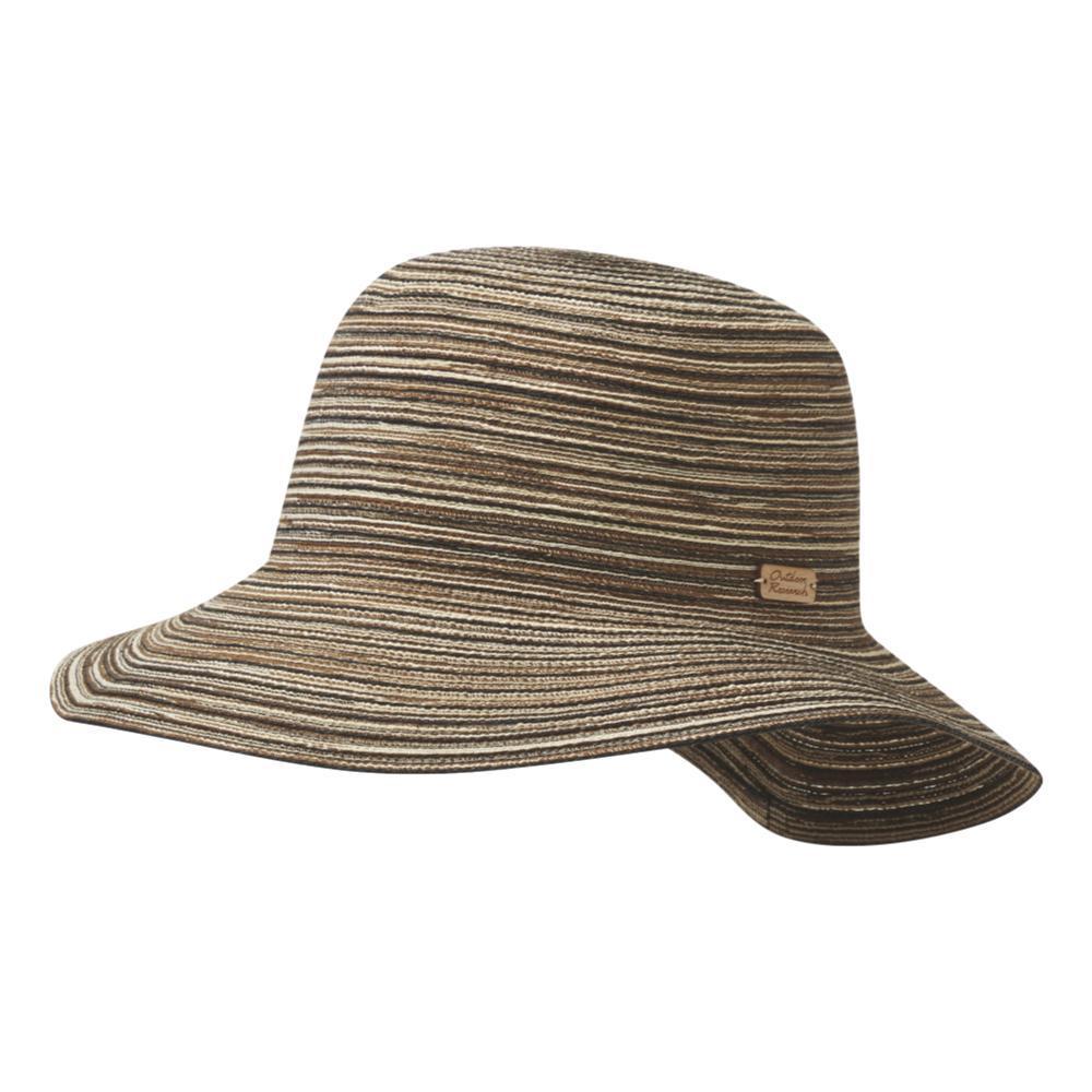 Outdoor Research Women's Isla Hat BLACK_1472
