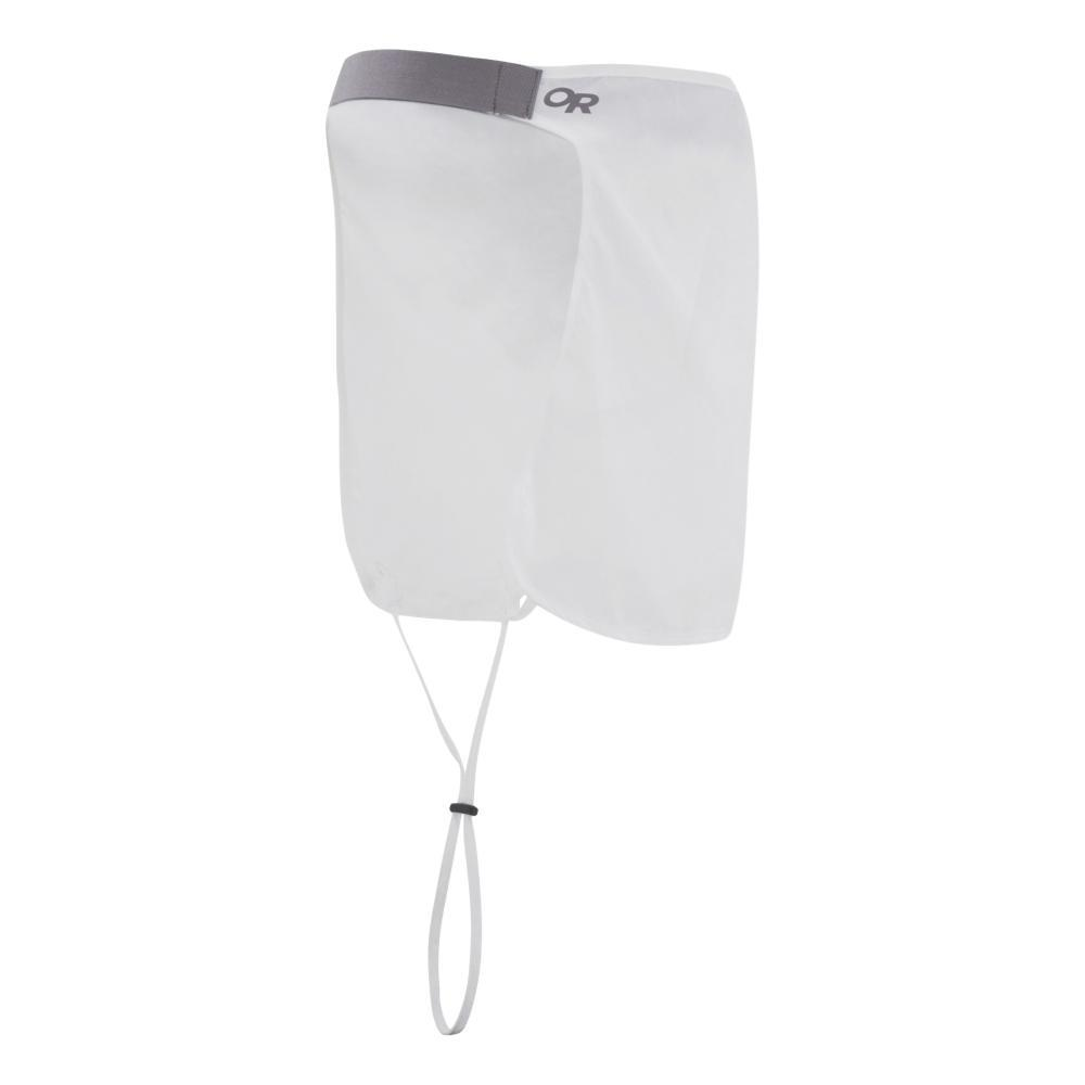 Outdoor Research Removable Sun Cape WHITE_002