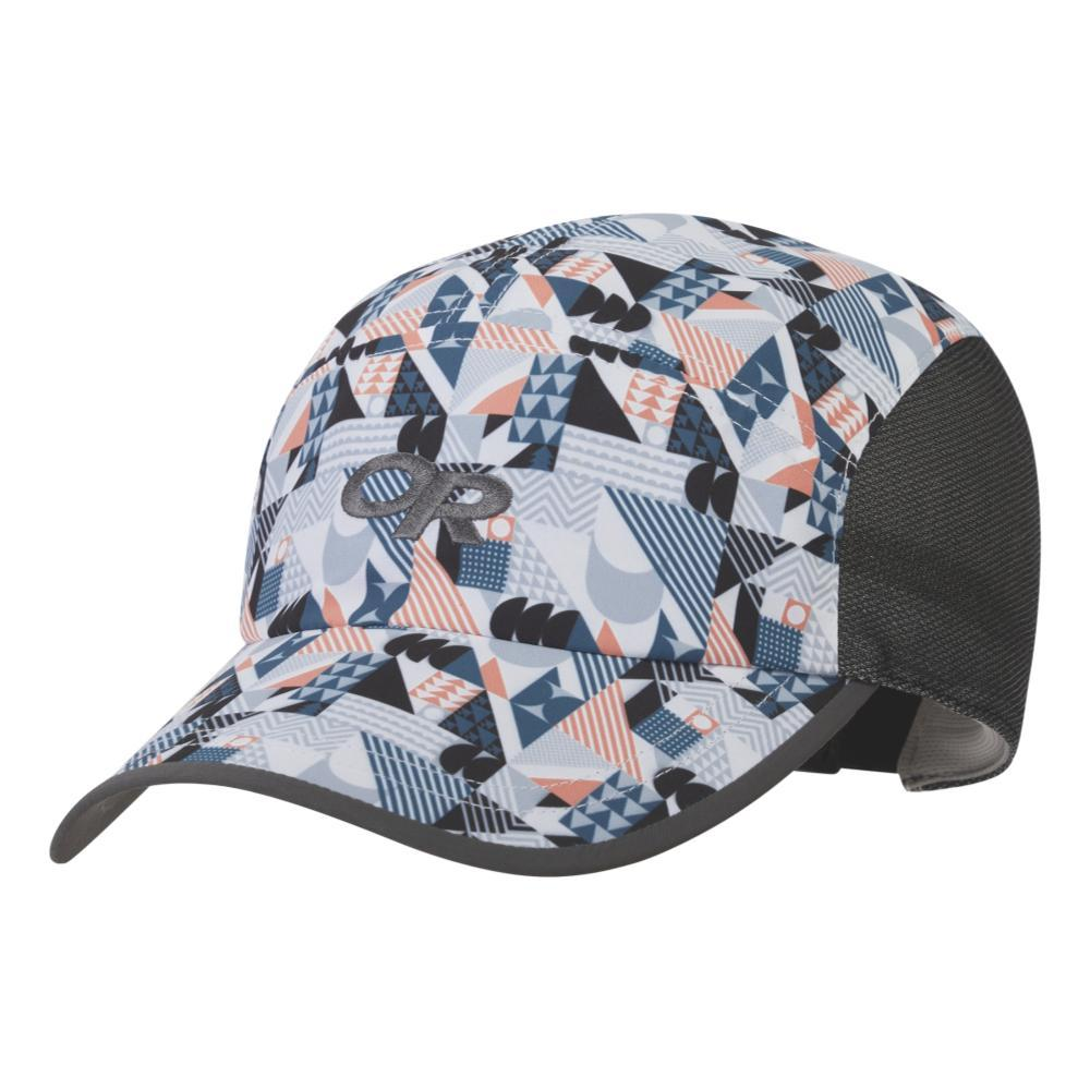 Outdoor Research Printed Swift Cap GEOSH_1831