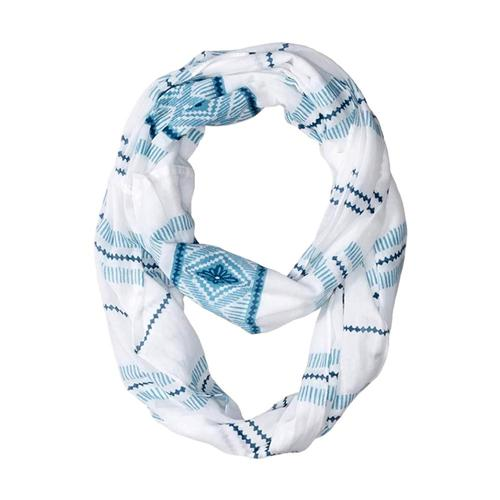Outdoor Research Bugout Infinity Scarf White_1454