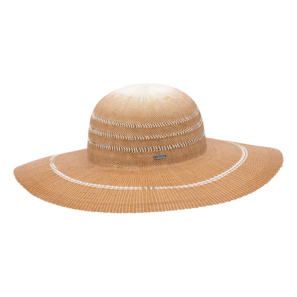 Pistil Women's Cove Sun Hat SADDLE_SAD