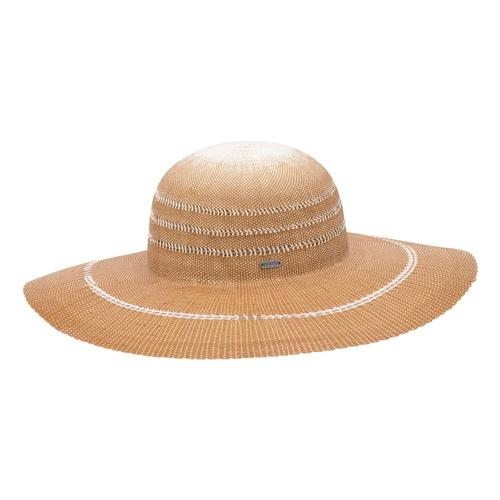 Pistil Women's Cove Sun Hat Saddle_sad