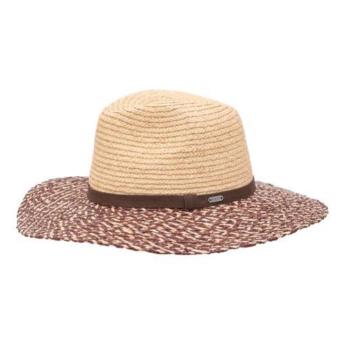 Pistil Women's Wynette Sun Hat Brown_brw