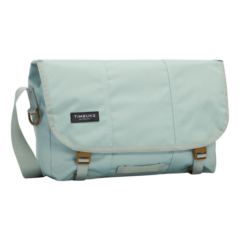 Timbuk2 Lightweight Flight Messenger Bag EUCALYPTUS