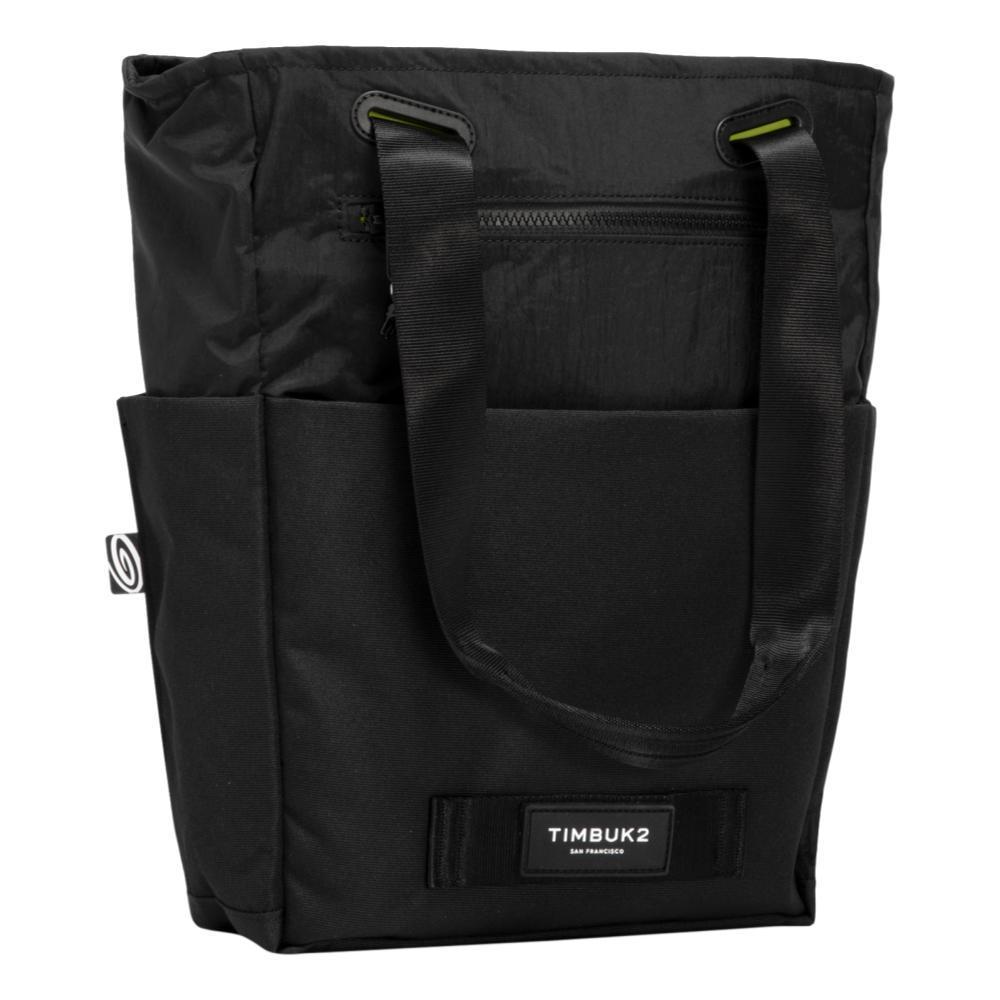 Timbuk2 Scholar Convertible Tote Backpack JETBLACK