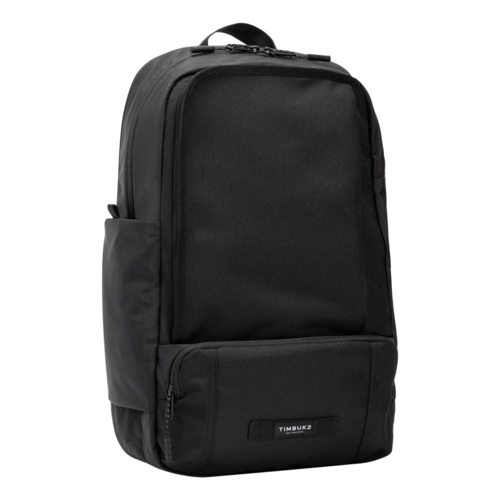 Timbuk2 Q Laptop Backpack 2.0 JETBLACK
