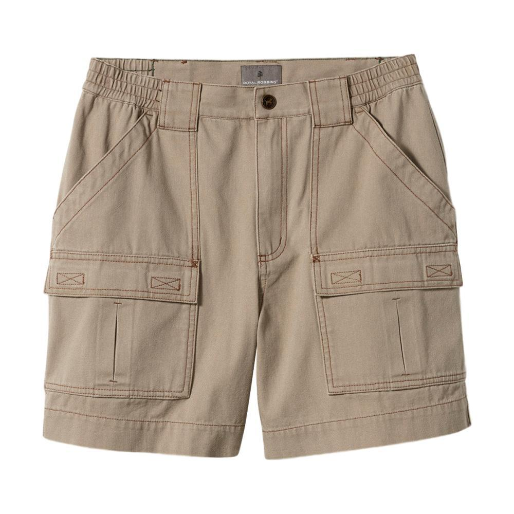 Royal Robbins MenÕs Bluewater Shorts KHAKI_59