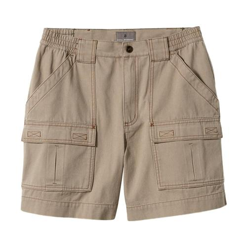 Royal Robbins Men's Bluewater Shorts Khaki_59