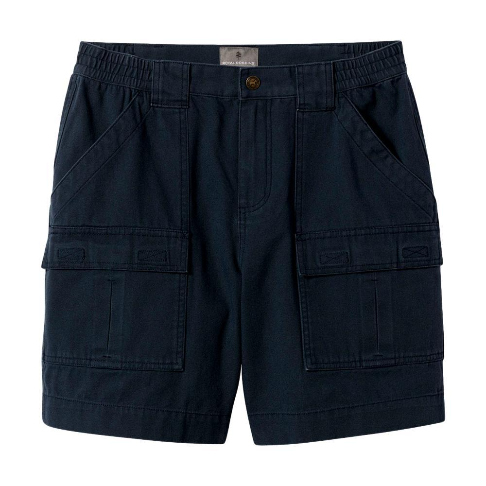 Royal Robbins MenÕs Bluewater Shorts NAVY_728