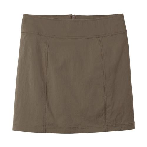 Royal Robbins Women's Discovery III Skort Falcon_423