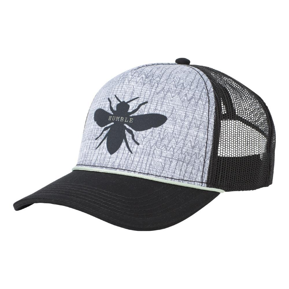 prAna Women's Journeyman Trucker Hat BLACKBEE