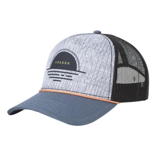 prAna Women's Journeyman Trucker Hat Nickelchas