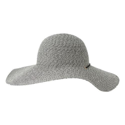 prAna Women's Genevieve Sun Hat Black