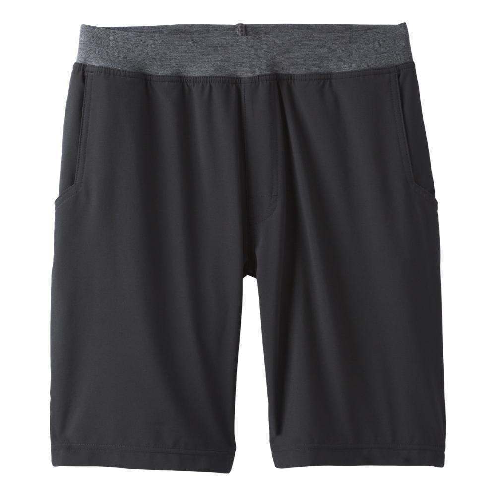 prAna Men's Super Mojo Shorts II BLACK