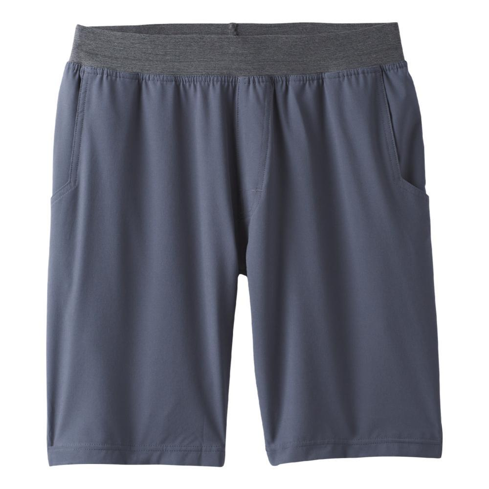 prAna Men's Super Mojo Shorts II COAL