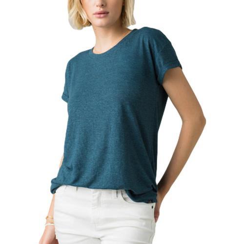 prAna Women's Cozy Up T-Shirt Atlantichthr