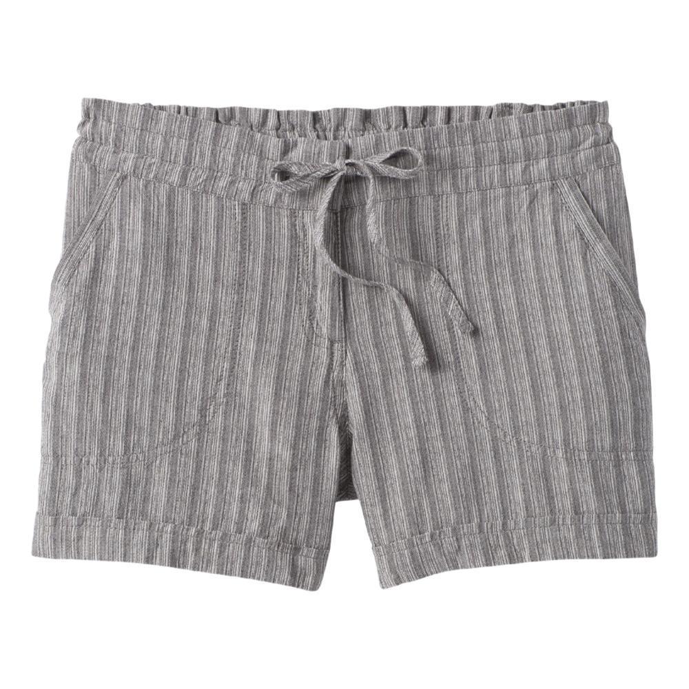 prAna Women's Arlie Shorts CHALKBOARD